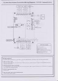 card access system wiring diagram turcolea com