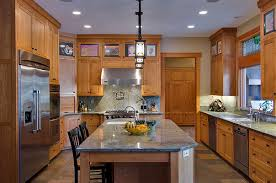 Kitchen Cabinet Upgrade by Kitchen Remodeling