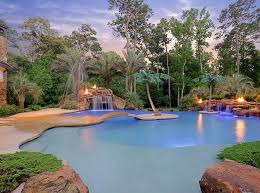 Lazy River Pools For Your Backyard by Best 25 Grotto Pool Ideas On Pinterest Dream Pools Awesome