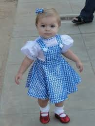 9 Month Halloween Costume Ideas 25 Dorothy Halloween Costume Ideas Diy Dorthy