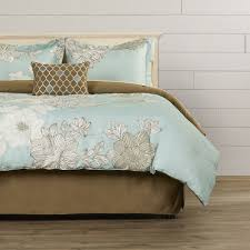 Washer Capacity For Queen Size Comforter August Grove Effie Complete Comforter And Cotton Sheet Set
