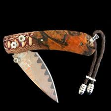 william henry kitchen knives william henry kestrel u0027copper canyon u0027 damascus knife alara
