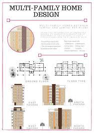 multi family home design u2013 belchristine