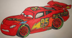 cars sally and lightning mcqueen kiss cars 3 sally watches lightning mcqueen crash 2 by sgtjack2016 on