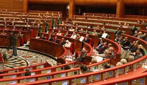 la chambre des la chambre des conseillers adopte la réorganisation du cndh
