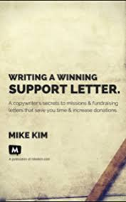 amazon com sample fundraising letters a collection of sample