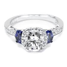 Tacori Wedding Rings by Tacori 2628rd Engagement Ring Goldstock Jewelers