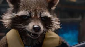 the many voices of rocket raccoon ign