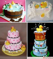 country baby shower ideas baby shower cake ideas