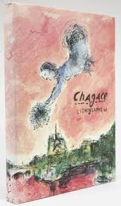 marc chagall lithograph abebooks