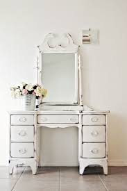 Off White Antique Bedroom Furniture Best 10 White Distressed Furniture Ideas On Pinterest Chalk