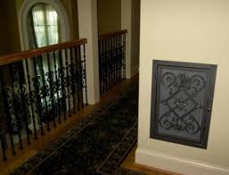 Decorative Return Air Vent Cover