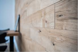 Wooden Panelling by Get A Wooden Wall For Your Home Rustic And Nordic Interior