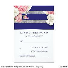 Wedding Reply Cards The 25 Best Silver Wedding Reply Cards Ideas On Pinterest