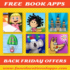 black friday kids fun educational apps for kids black friday best apps for kids