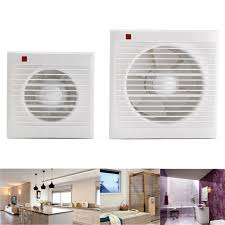 bathroom window exhaust fan 4 inch mini wall window exhaust fan bathroom kitchen toilets