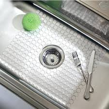 protege evier cuisine protege evier cuisine fond dacvier pastille transparent 275 x 32 cm