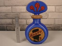 3d printed bioshock salt vigor bottle prop