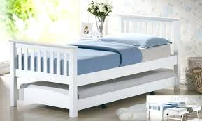 white daybed with pop up trundle full size of large size of medium