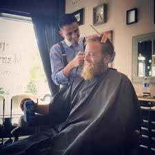 the men u0027s room hair and beard parlor home facebook