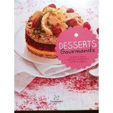 thermomix livre cuisine rapide desserts gourmands de thermomix 955300851 l format album livre