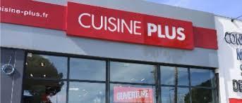 enseigne de cuisine l enseigne cuisine plus annonce l ouverture d un nouveau magasin à