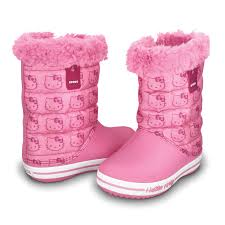 crocs kitty gust boot boots everyday shoes shoes