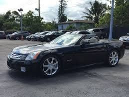 2005 cadillac xlr convertible 2005 cadillac xlr xlr conv clean carfax nav leather power seats