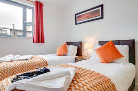 Nia Birmingham Floor Plan by Skyline Apartments Birmingham Uk Booking Com