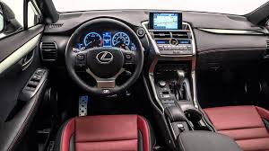 lexus nx west side 2015 model lexus nx fsport 200t youtube