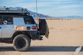 jeep wrangler overland tent an overland fj cruiser that has been to alaska and back