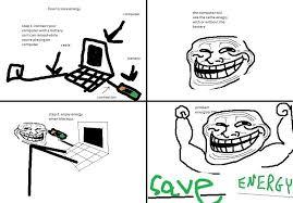 Troll Physics Meme - troll physics how to save up energy