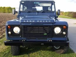 land rover defender 90 for sale used 2009 land rover defender 90 90 swb for sale in andover