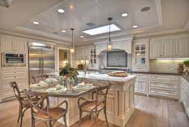 Lighting Above Kitchen Table How To Install Kitchen Recessed Lighting Nytexas