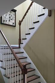 Refinish Banister Richard Walczak Flooring U2013 Staircase Refinish