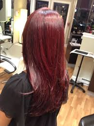 redken red brown hair color free here
