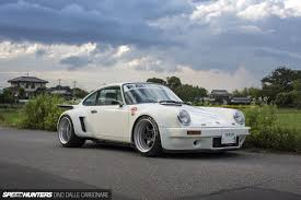 rauh welt begriff enter the u002770s rwb u0027s latest creation speedhunters