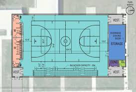 board picks firm for lafayette auxiliary gym the virginia