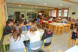 gevaudan cuisine plan des lieux cuisine réfectoire et salles d activités