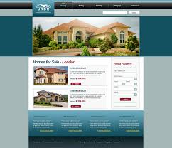 designer homes for sale homes for sale website design by djnick2k on deviantart