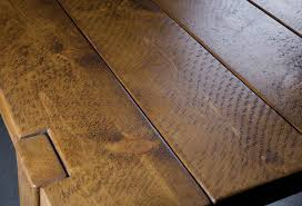reclaimed oak table top indigo s reclaimed furniture made from historic buildings