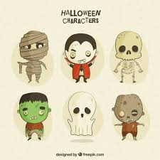 halloween mummy vectors photos and psd files free download