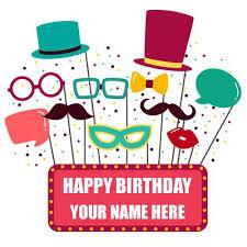 happy birthday card making online birthday card beautiful gallery