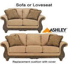 Foam Sofa Cushion Replacement Sofa Replacement Cushions Atlanta Okaycreations Net