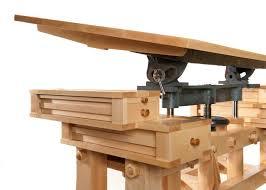 douglas lamont u0027s wonderful ex machina drafting table core77