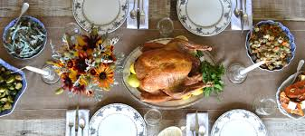 5 places to order your thanksgiving meal in the bay area