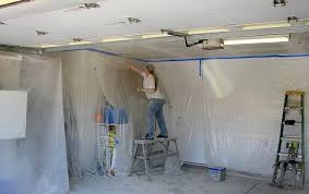 Remove Painted Popcorn Ceiling by Removing Painted Popcorn Ceilings 2 Remodeling For Geeks
