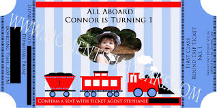 moments that take my breath away train party connor u0027s 1st birthday