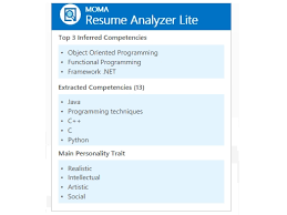 Free Online Resume Builder by Marvellous Personal Traits In Resume 20 For Free Online Resume