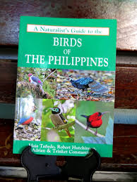 new photographic field guide birds of the philippines ebon